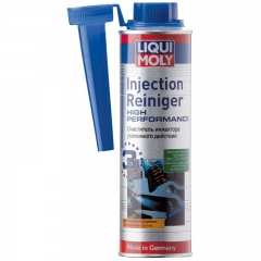 LIQUI MOLY INJECTION REINIGER HIGH PERFORMANCE 7553