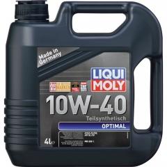 LIQUI MOLY OPTIMAL 10W-40