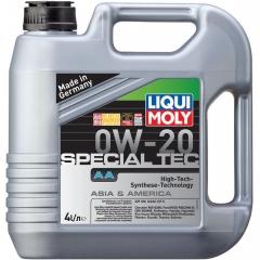 LIQUI MOLY SPECIAL TEC АА 0W-20