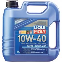 LIQUI MOLY SUPER LEICHTLAUF 10W-40