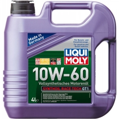 LIQUI MOLY SYNTHOIL RACE TECH GT1 10W-60