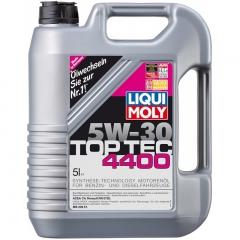 LIQUI MOLY TOP TEC 4400 5W-30
