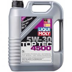 LIQUI MOLY TOP TEC 4500 5W-30