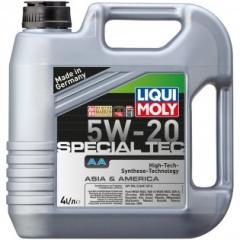 LIQUI MOLY SPECIAL TEC АА 5W-20