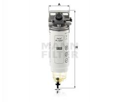 Топливный сепаратор MANN-FILTER PRELINE 420