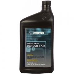 MAZDA MERCON V ATF (000077120E05)