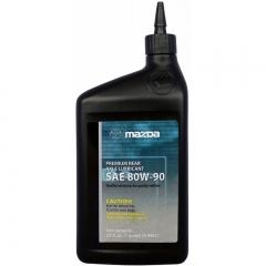 MAZDA REAR DIFFERENTIAL OIL 80W-90 (00007780W9Q)