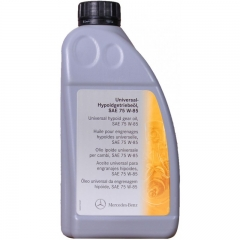 MERCEDES-BENZ Universal Hypoid Gear Oil 75W-85 MB 235.7/235.74 (A001989330312)