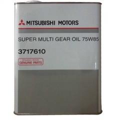 MITSUBISHI Super Multi Gear Oil 75W-85 (3717610)
