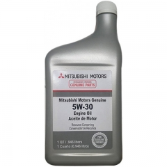 MITSUBISHI Engine Oil 5W-30 (MZ320270)
