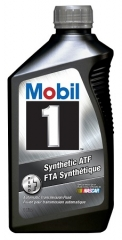 MOBIL 1 SYNTHETIC ATF USA