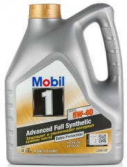 MOBIL1 FS X1 5W-40