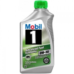 MOBIL 1 ADVANCED FULL SYNTHETIC 0W-30 USA