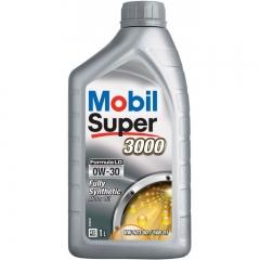 MOBIL SUPER 3000 FORMULA LD 0W-30