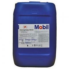 MOBIL AGRI EXTRA 10W-40