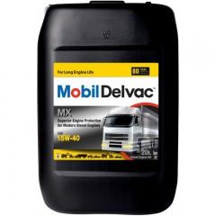 MOBIL DELVAC MX 15W-40