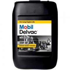 MOBIL DELVAC MX ESP 15W-40