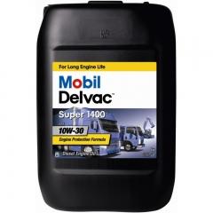MOBIL DELVAC SUPER 1400 10W-30