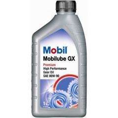 MOBIL MOBILUBE GX 80W-90