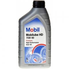 MOBIL MOBILUBE HD 75W-90