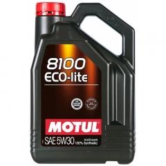 MOTUL 8100 ECO-LITE 5W-30