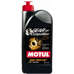 MOTUL GEAR COMPETITION 75W-140