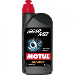 MOTUL GEAR MB 80