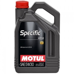 MOTUL SPECIFIC 229.52 5W-30
