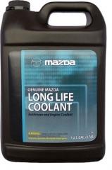 Антифриз MAZDA Long Life Coolant -80°C (000077501E02)