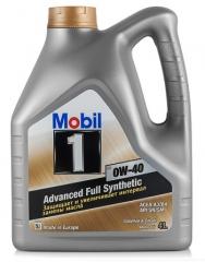 MOBIL 1 FS 0W-40