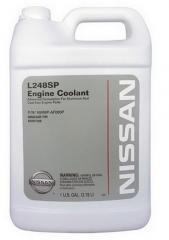 Антифриз NISSAN COOLANT L248SP (999MP-AF000P)