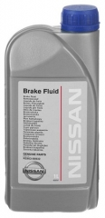 NISSAN Brake Fluid DOT 4 (KE903-99932)