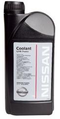 Антифриз NISSAN COOLANT L248 Premix -38°C (KE902-99935, KE902-99945)