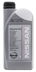 NISSAN Differential Fluid 80W-90 GL-5 (KE907-99932)