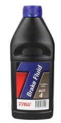 TRW Brake Fluid DOT-4 PFB401