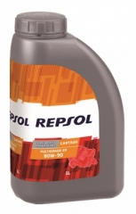 REPSOL CARTAGO EP MULTIGRADO 80W-90