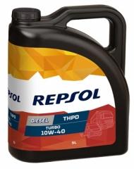 REPSOL DIESEL TURBO THPD 10W-40