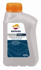 REPSOL Liquido Frenos DOT 5.1