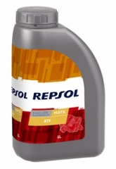 REPSOL MATIC DIAFLUID ATF