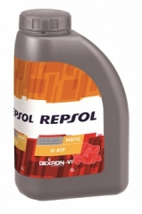 REPSOL MATIC VI ATF