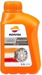 REPSOL MOTO DOT 5.1 BRAKE FLUID