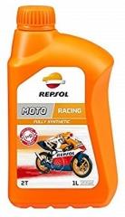 REPSOL MOTO RACING 2T