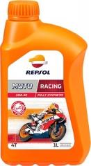 REPSOL MOTO RACING 4T 15W-50