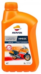 REPSOL MOTO RACING HMEOC 4T 10W-30