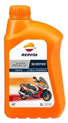 REPSOL MOTO SCOOTER 4T 5W-40