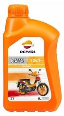 REPSOL MOTO TOWN 2T