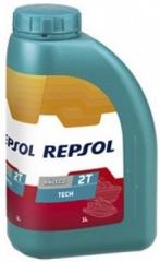 REPSOL NAUTICO TECH 2T