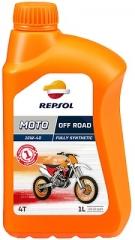 REPSOL MOTO OFF ROAD 4T 10W-40