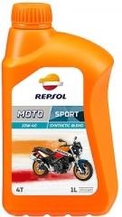 REPSOL MOTO SPORT 4T 10W-40