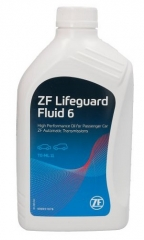 ZF Lifeguard Fluid 6 S671090255, S671090253